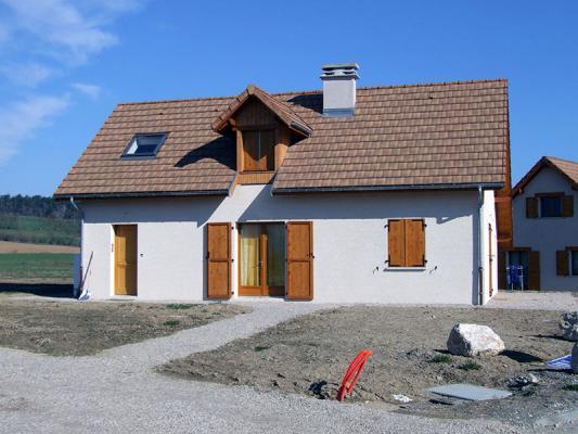 Maison 5